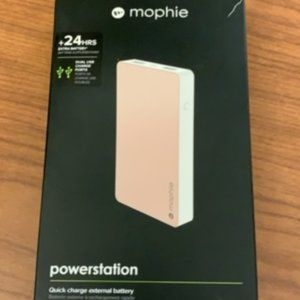 Mophie powerstation for phone